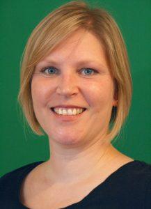 Katja Rottmann - Ergotherapie Seibl