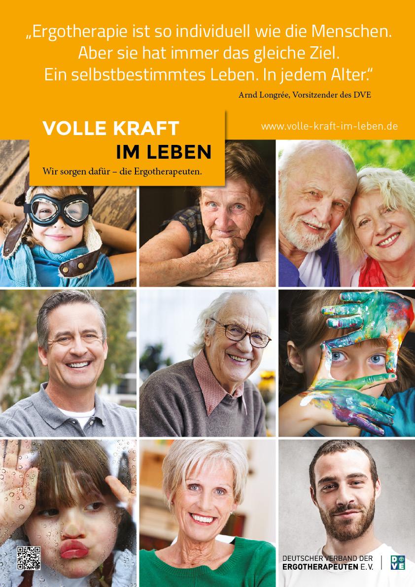 Volle Kraft - Ergotherapie Seibl